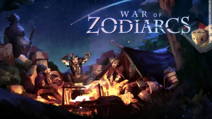 War of Zodiarcs