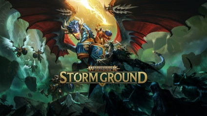 Warhammer: Age of Sigmar - Storm Ground